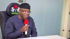 Sponsors of insurgency in Northeast, behind banditry in Northwest and kidnappings in Southwest – Governor Fayemi