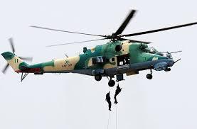 Troops kill more terrorists, capture more weapons in Borno
