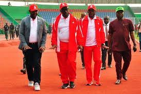 Edo 2020: Obaseki, sports minister agree on April 2 as new date for National Sports Festival