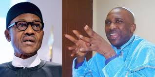 Primate Ayodele to President Buhari,- I foresee massive Protest that'll shut down Nigeria
