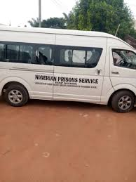 Two Nigeria Correctional Service, NCS, Kill in Anambra by unknown gunmen