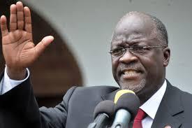 BREAKING: John Magufuli The Tanzania's President is dead