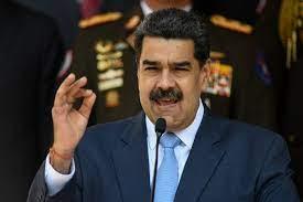 Facebook Freezes Venezuela President Maduro's Page Over Covid Misinformation