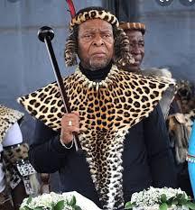 South Africa's Zulu King, Zwelithini is dead