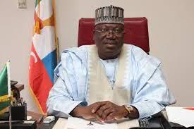 The Senate president, Ahmed Lawan, reveal's  those plotting to divide Nigeria.