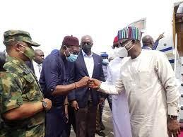 Embrace Unity Despite the Ethnic and Religious Differences. Benue Gov Ortom opposes Nigeria's breakup