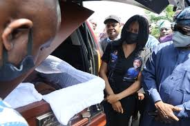 Osun State Government receives remains of late activist, Yinka Odumakin