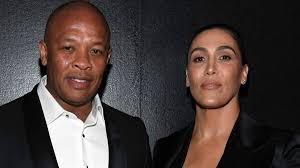 Dr. Dre and Wife Nicole Young File Papers to Officially End Marriage