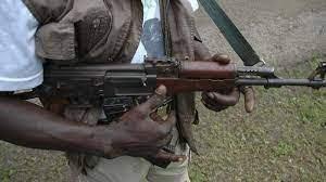 Gunmen abduct businessman in Kwara