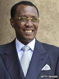 President Idriss Deby Of Chad Is Dead