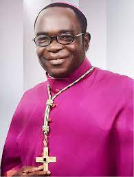 Presidency to Bishop Kukah. Your criticism of Buhari ungodly,