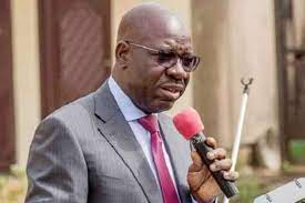 Boundary dispute: Obaseki charges security agencies to maintain peace,  embarks on fact-finding visit, orders feuding communities to keep off disputed land …