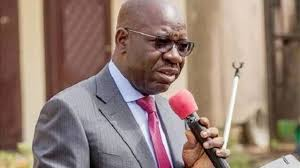 Stormwater project: Edo State Gov. Obaseki, warns against encroaching site