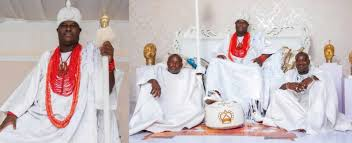 Adamu Garba's traditional title, disowns by Ooni of Ife