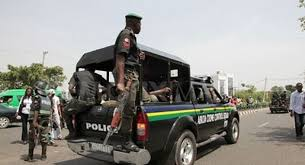 Ikonso Commander. 'Mastermind' Of Attack On Imo Police Headquarters Shot Dead