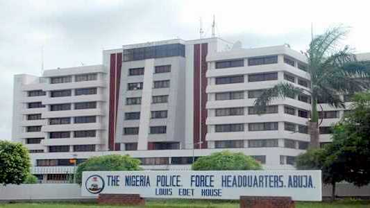 8 suspects has been arrested over kidnapping in FCT