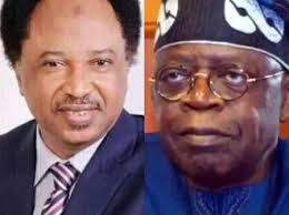 Senator Shehu Sani advises Senator Ahmed Bola Tinubu to learn from Abiola's travails
