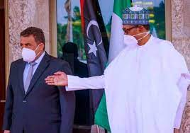 You Can't Manage An Unsecured Country – Buhari