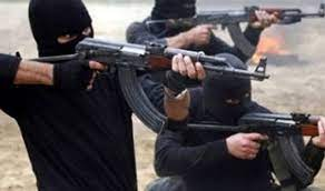 Unknown Gunmen abduct hospital owner and Nursing Mother in Jos