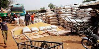 Nigeria aims to attain self-sufficiency in maize production by 2022