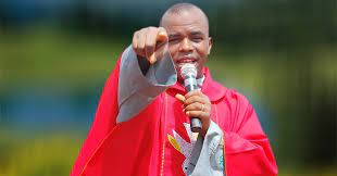 Father Mbaka Resurfaces Amidst  Fears Over His Whereabout