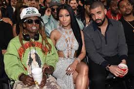 Nicki Minaj Enlists Drake and Lil Wayne on 'Beam Me Up Scotty' Mixtape Re-release