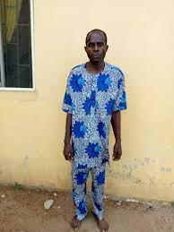 Ogun: Man defiles his three teenage daughters, another 10-year-old girl