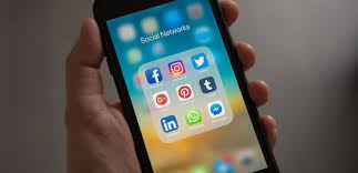 How Social Media Advertising Helps SMEs And Start-Ups