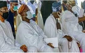 Leaders In  Southwest Nigeria Tell Separatist Agitators to Back Off