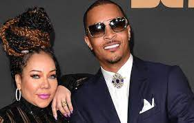 T.I. and Wife Tiny Under Criminal Investigation for Sexual-Assault and Drugging Claims