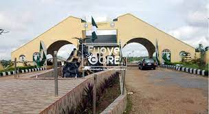 Federal University, Oye-Ekiti Were Lecturers Demand Sex From Their Student For Good Grade
