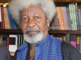 Twitter Ban, Unbecoming Of A Democratically Elected President – Soyinka Insist