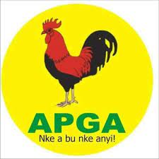 APGA on the verge of Not contesting  Anambra Governorship Election