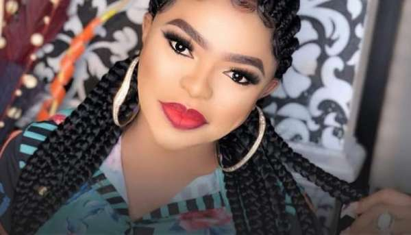 BBNaija reunion: You are classless – Bobrisky attacks Ka3na for saying Praise lasted five seconds in bed