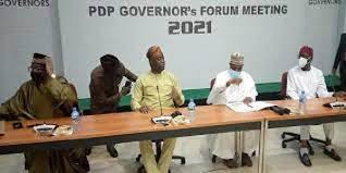 Unchecked Borrowing May Force Nigeria Into Avoidable Bankruptcy – PDP Governors