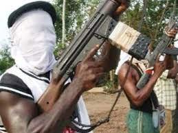 Gunmen Kill One, Abduct Two Chinese In Taraba