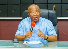 20 persons never died at a time, 'Imo is better than some state in the country, – Uzodinma