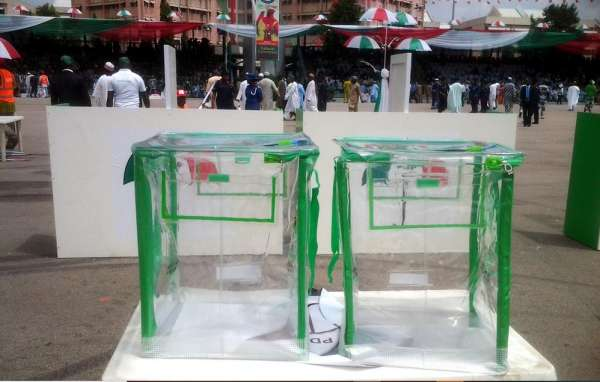 BREAKING: INEC removes polling units from shrines, religious centres
