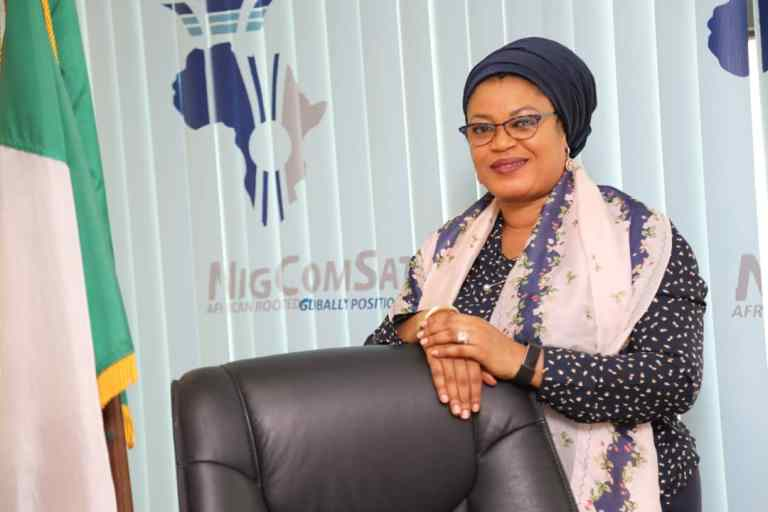 NIGCOMSAT to boost telecomm industry using C-Band for deployment of 5G