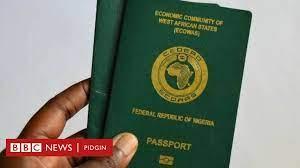 Nigeria Immigration reopens passport application portal