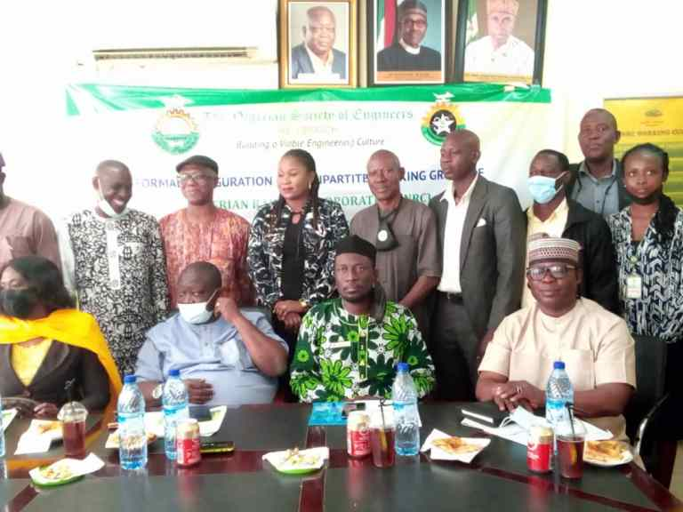 NSE, NRC, FIIRO agree on local train spare parts manufacturing