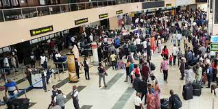 Airline operators: Why domestic flights are delayed, cancelled