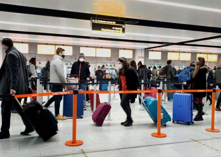 Nigeria, UAE Continue to Trade Words Over Travel Ban