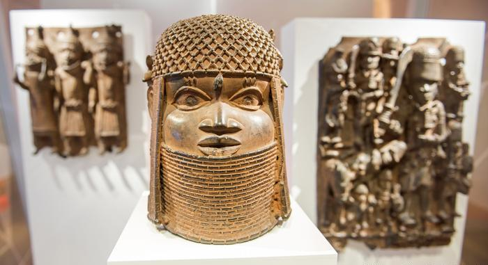 Nigeria Sets 2022 Deadline for Return of All Looted Benin Bronzes in Germany