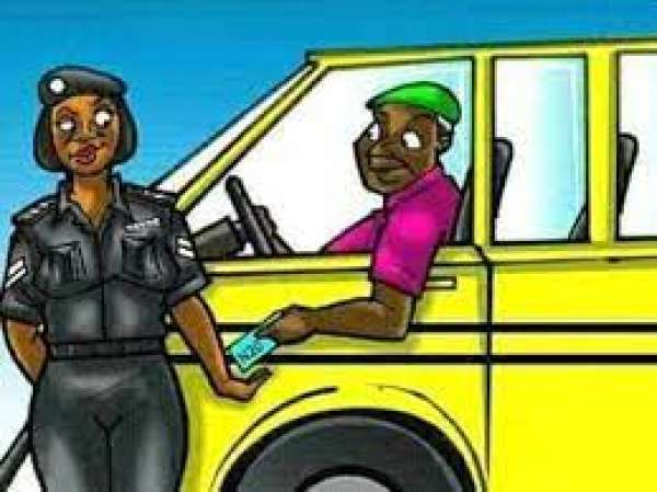 Stop offering us bribes – Police, FRSC tell Nigerians