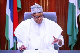 Blame Nigerians For Nation's Inherent Injustices – Pre. Buhari
