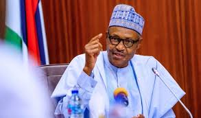Buhari urges military to respond to bandits in language they understand
