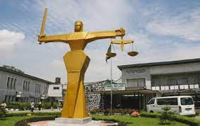 Man, 30, docked for alleged child abandonment