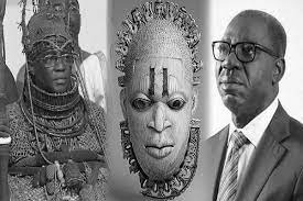 How Proposed Return Of Looted Artefacts Stirred Controversy In Edo