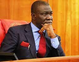 Ekweremadu presents Nigeria's MoU with int'l Parliament in Montenegro